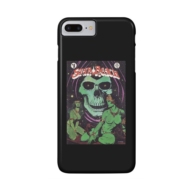 reaching for death Accessories Phone Case by rockthestereo's Artist Shop