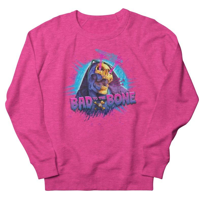 Bad to the Bone   by Rocky Davies Artist Shop