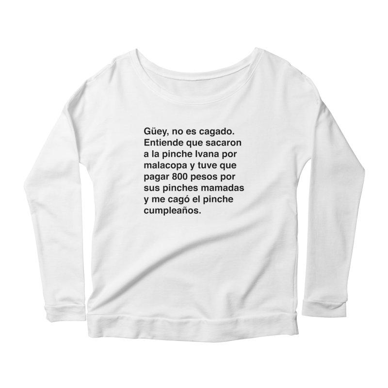 Camila e Ivana Women's Longsleeve T-Shirt by Rodrigo Tello