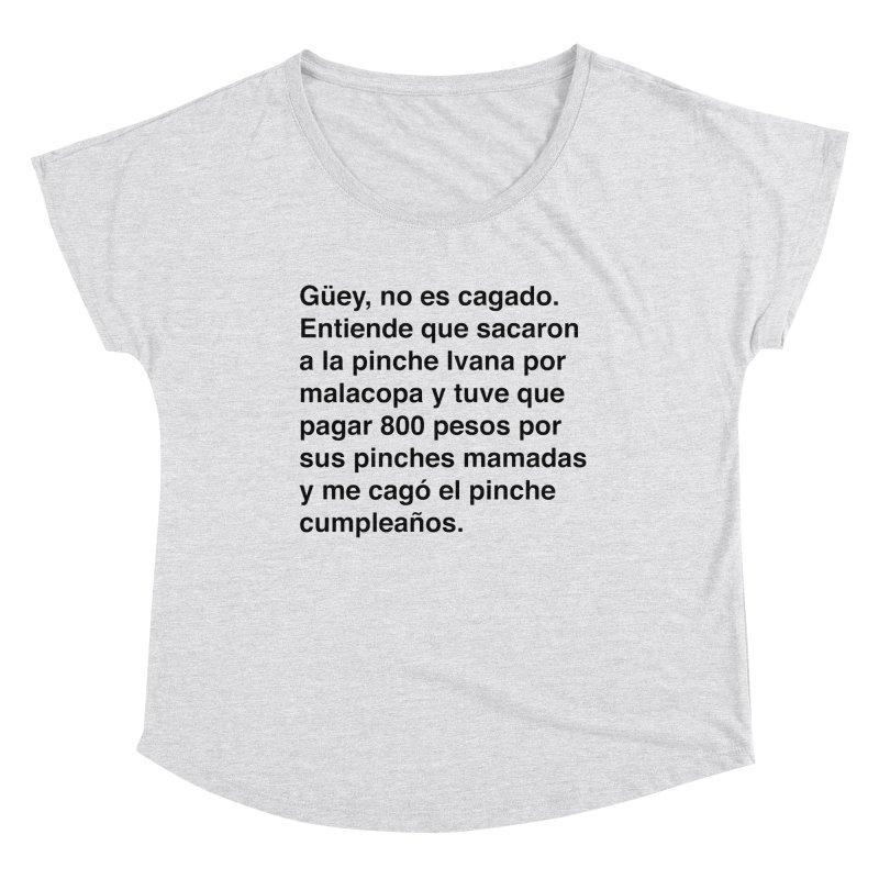 Women's None by Rodrigo Tello
