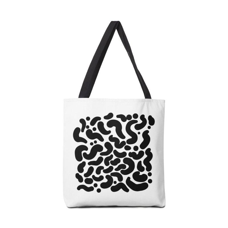 life 04 Accessories Bag by Rodrigo Tello