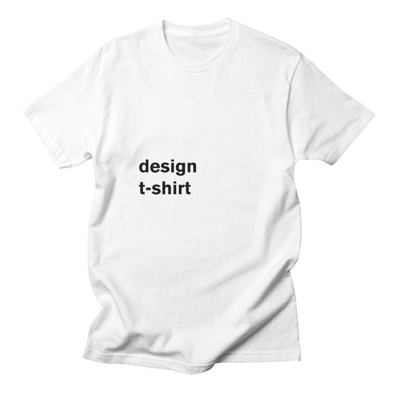 design tshirt Women's T-Shirt by Rodrigo Tello