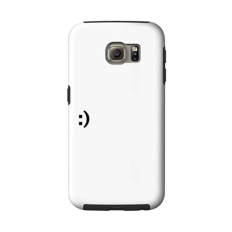 :) Accessories Phone Case by Rodrigo Tello