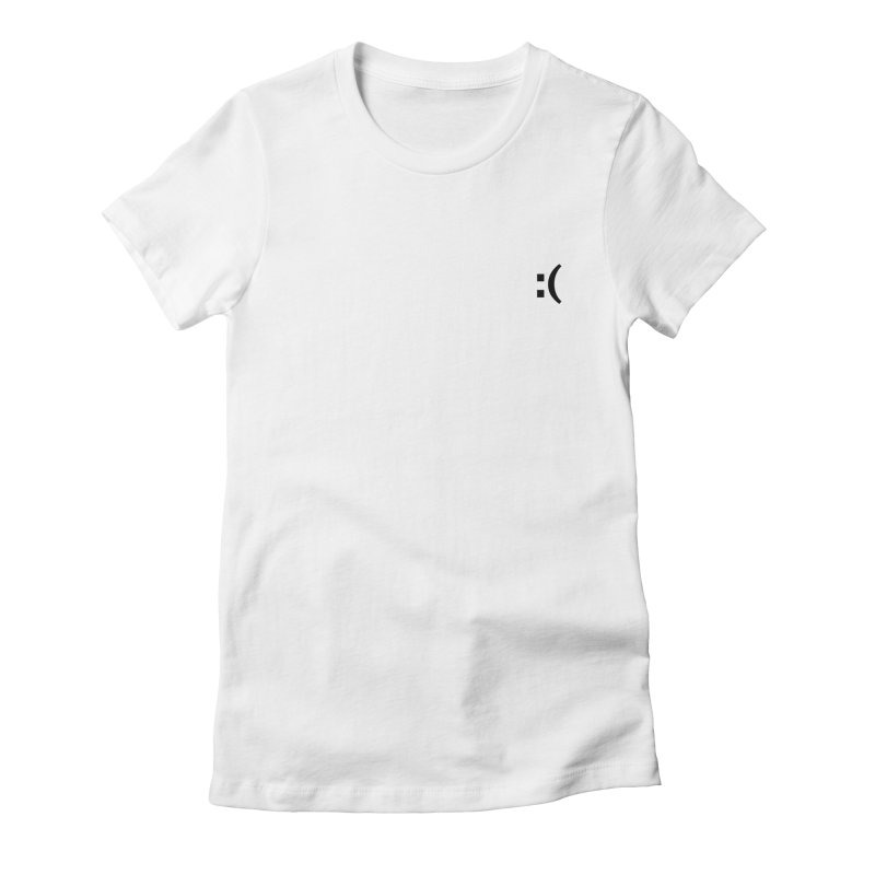 :( Women's T-Shirt by Rodrigo Tello