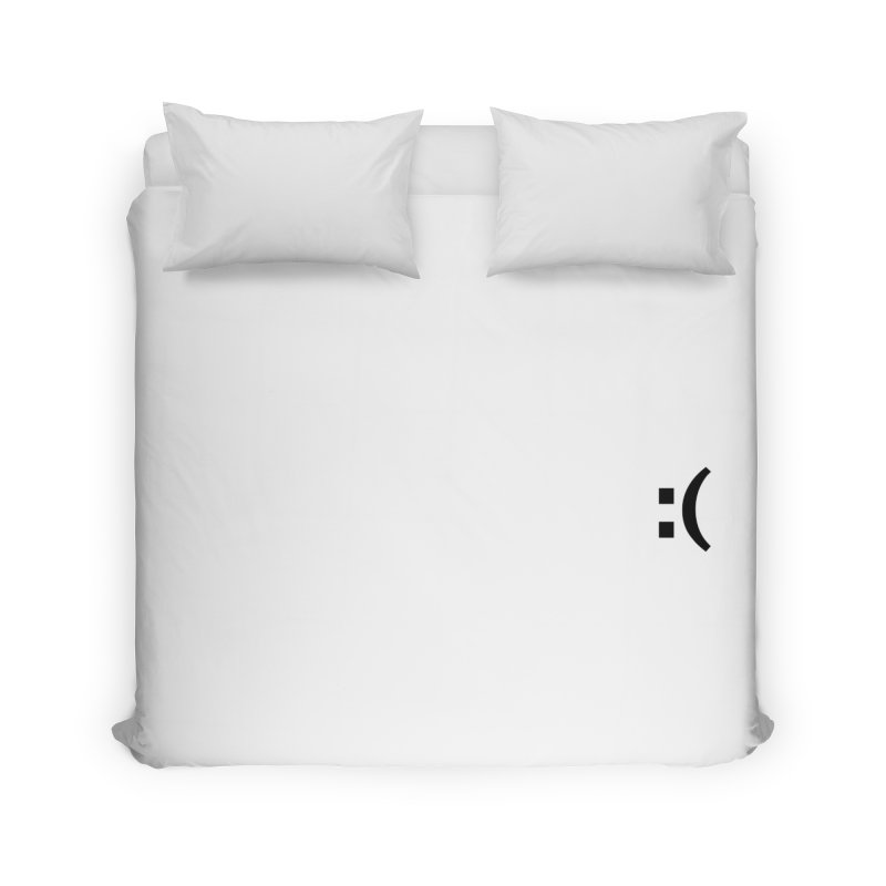 :( Home Duvet by Rodrigo Tello