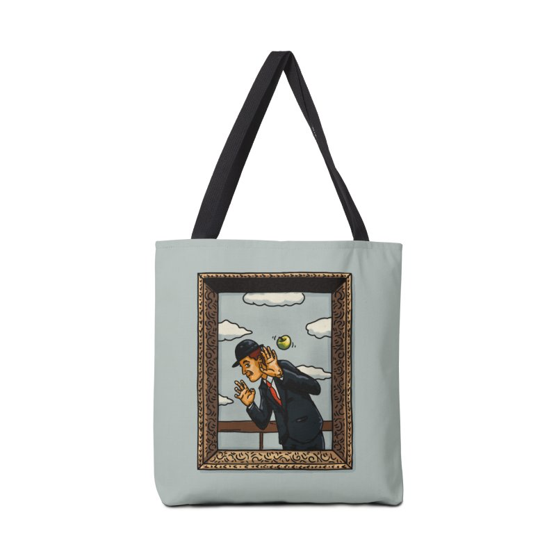 The Son of a... Accessories Tote Bag Bag by Rodrigobhz