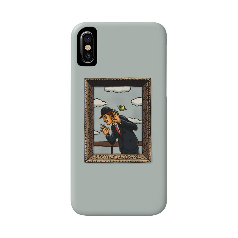 The Son of a... Accessories Phone Case by Rodrigobhz