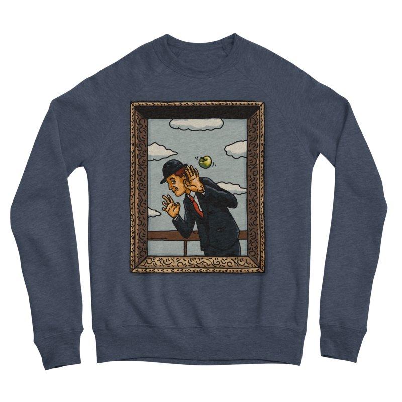 The Son of a... Women's Sponge Fleece Sweatshirt by Rodrigobhz