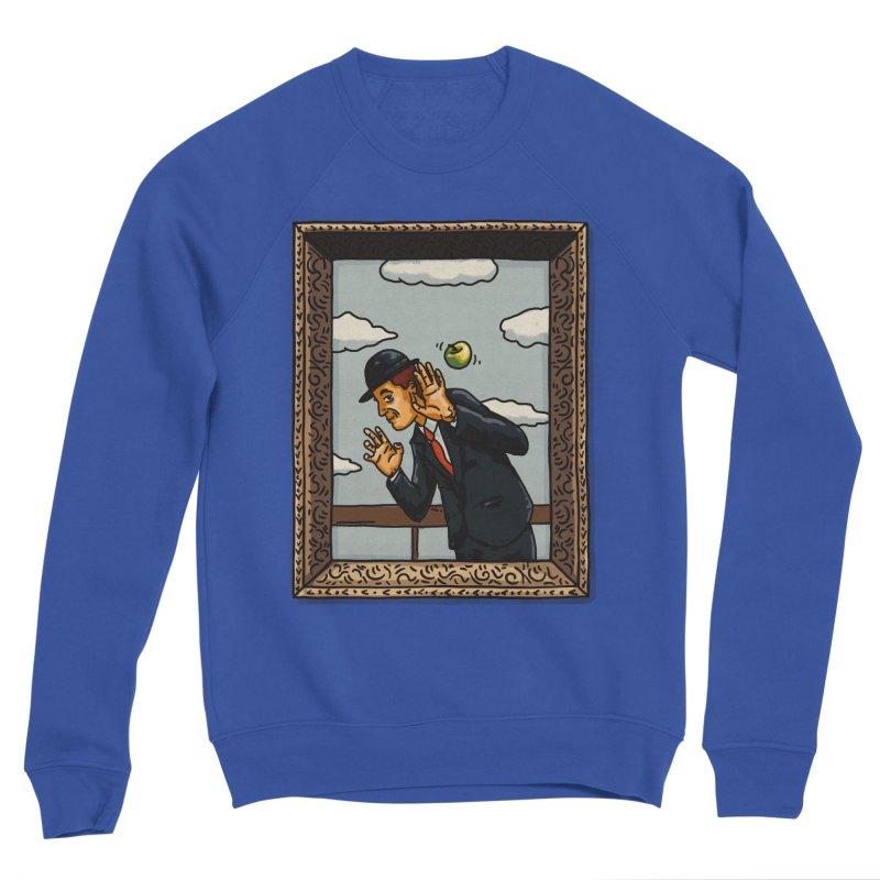 The Son of a... Men's Sweatshirt by Rodrigobhz