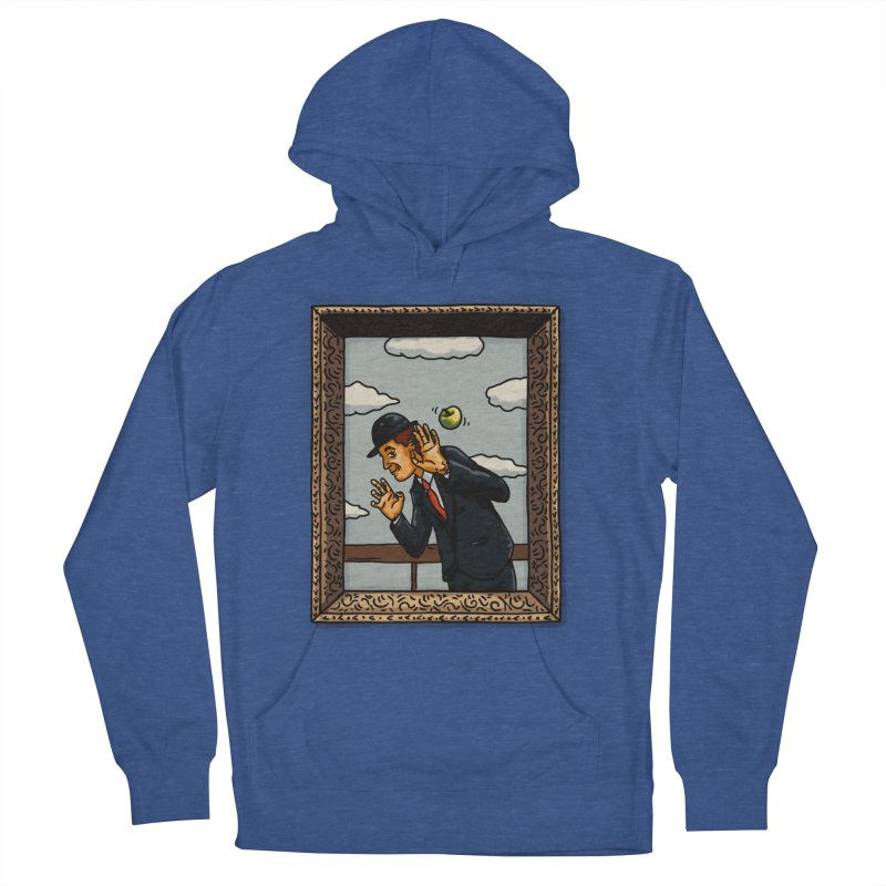 The Son of a... Women's Pullover Hoody by Rodrigobhz