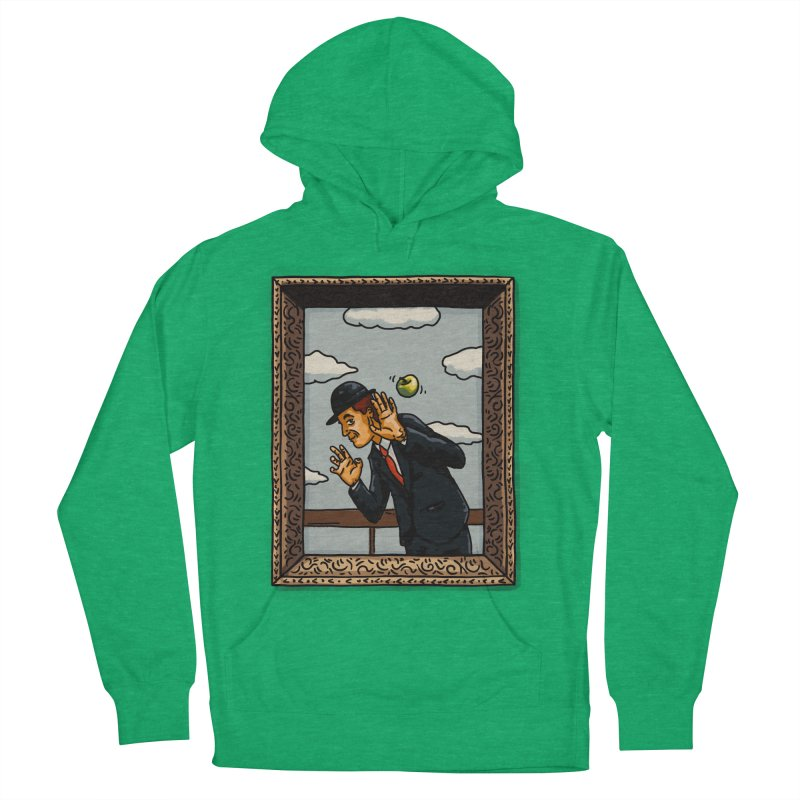 The Son of a... Women's French Terry Pullover Hoody by Rodrigobhz