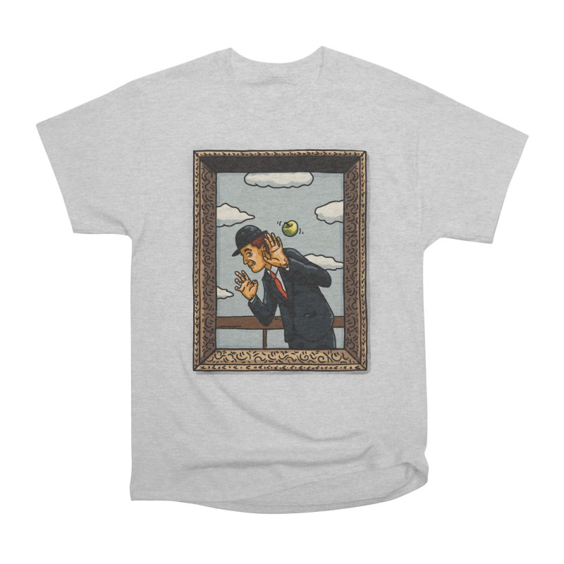 The Son of a... Men's Heavyweight T-Shirt by Rodrigobhz