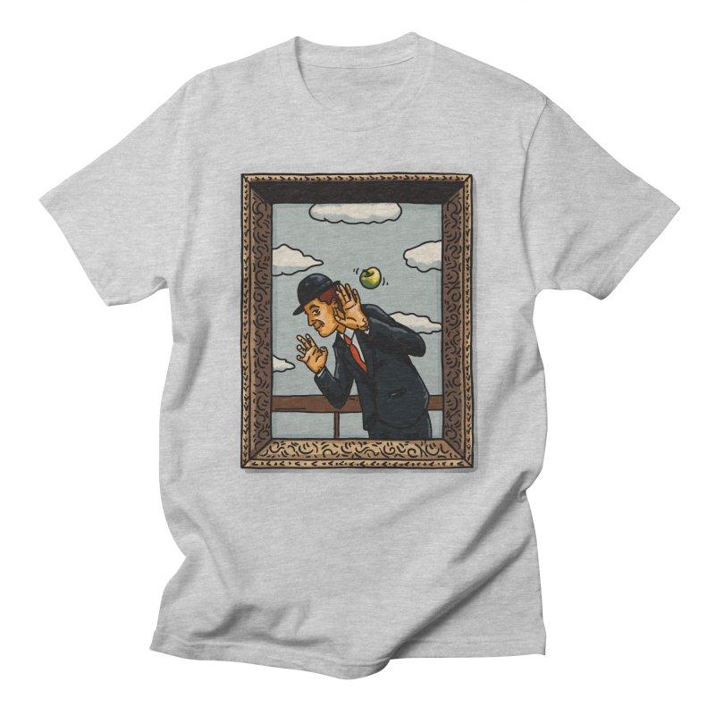 The Son of a... Men's Regular T-Shirt by Rodrigobhz