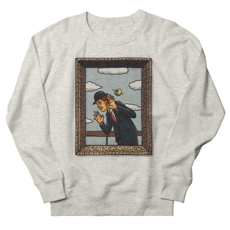 The Son of a... Women's French Terry Sweatshirt by Rodrigobhz