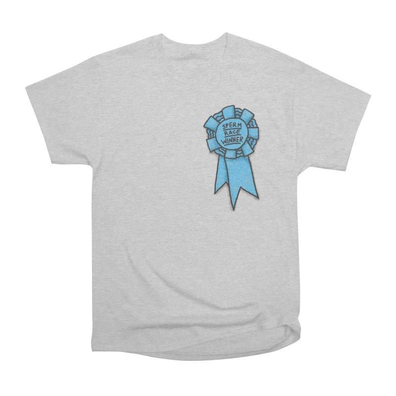 Everyone is a winner Men's Heavyweight T-Shirt by Rodrigobhz