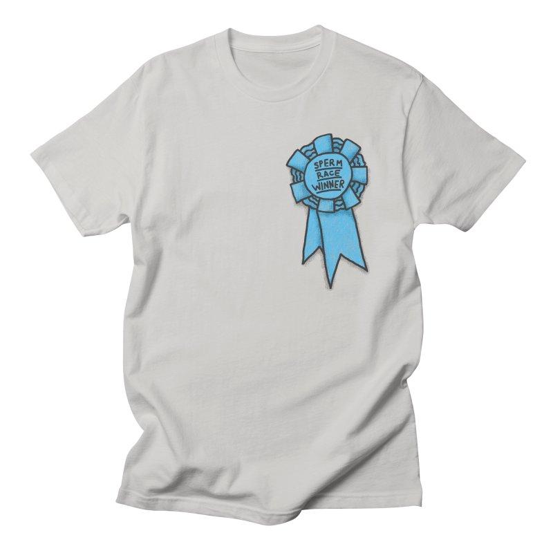 Everyone is a winner Women's Regular Unisex T-Shirt by Rodrigobhz