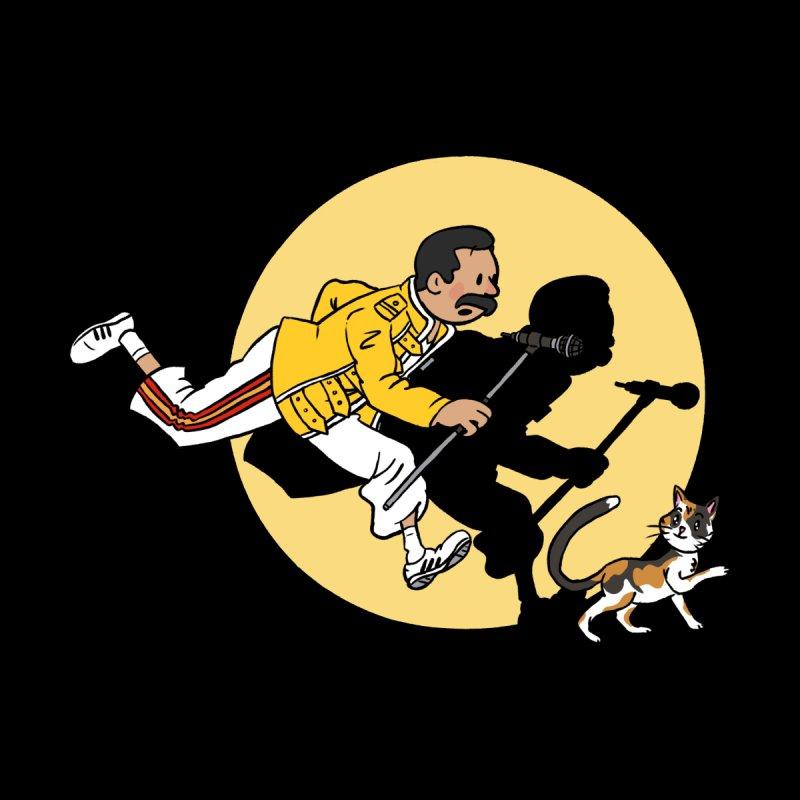 The Adventures of Freddie by Rodrigobhz
