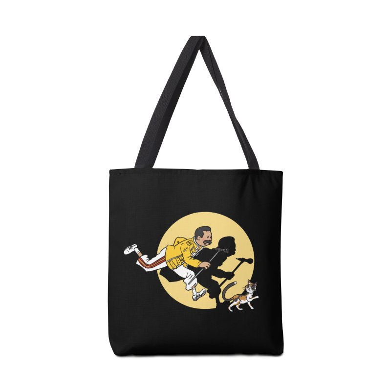 The Adventures of Freddie Accessories Tote Bag Bag by Rodrigobhz