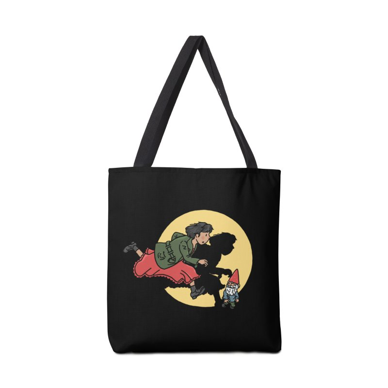 The Adventures of Amélie Accessories Tote Bag Bag by Rodrigobhz