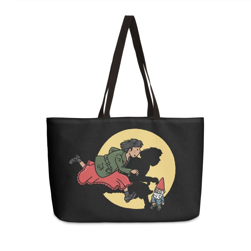 The Adventures of Amélie Accessories Weekender Bag Bag by Rodrigobhz