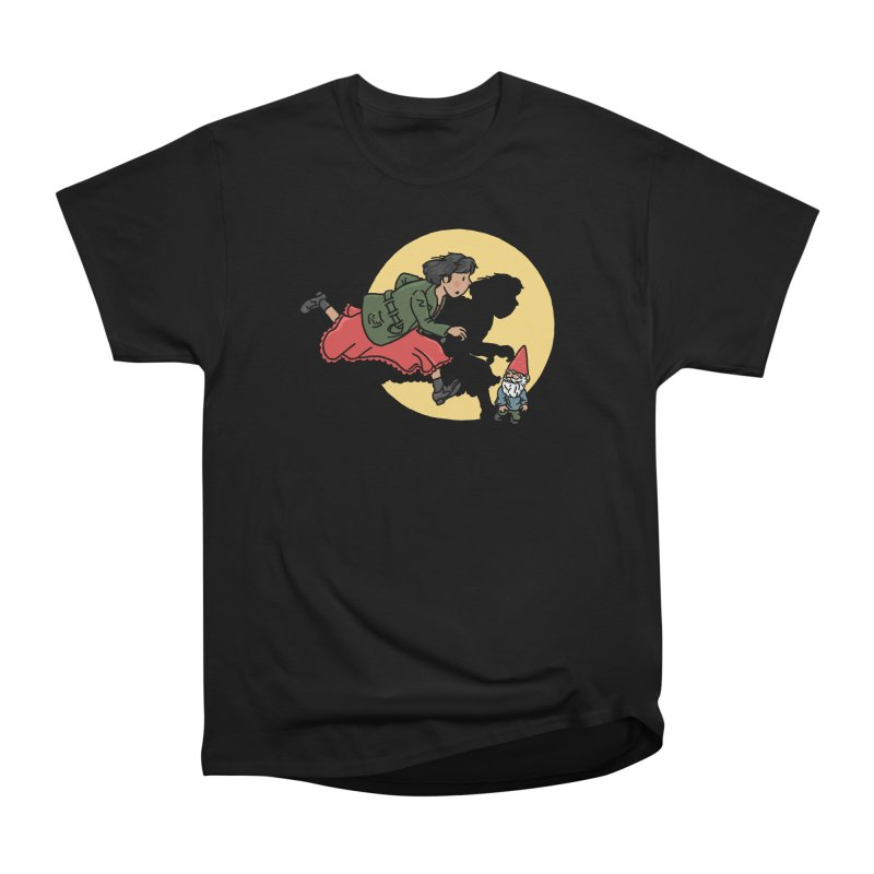 The Adventures of Amélie Men's Heavyweight T-Shirt by Rodrigobhz