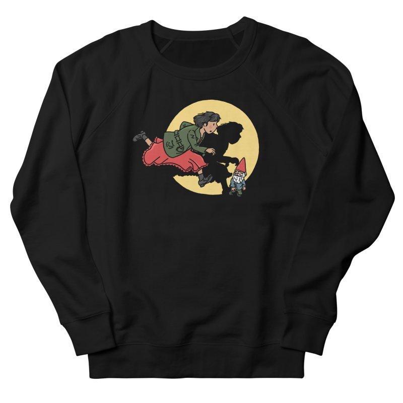 The Adventures of Amélie Men's French Terry Sweatshirt by Rodrigobhz