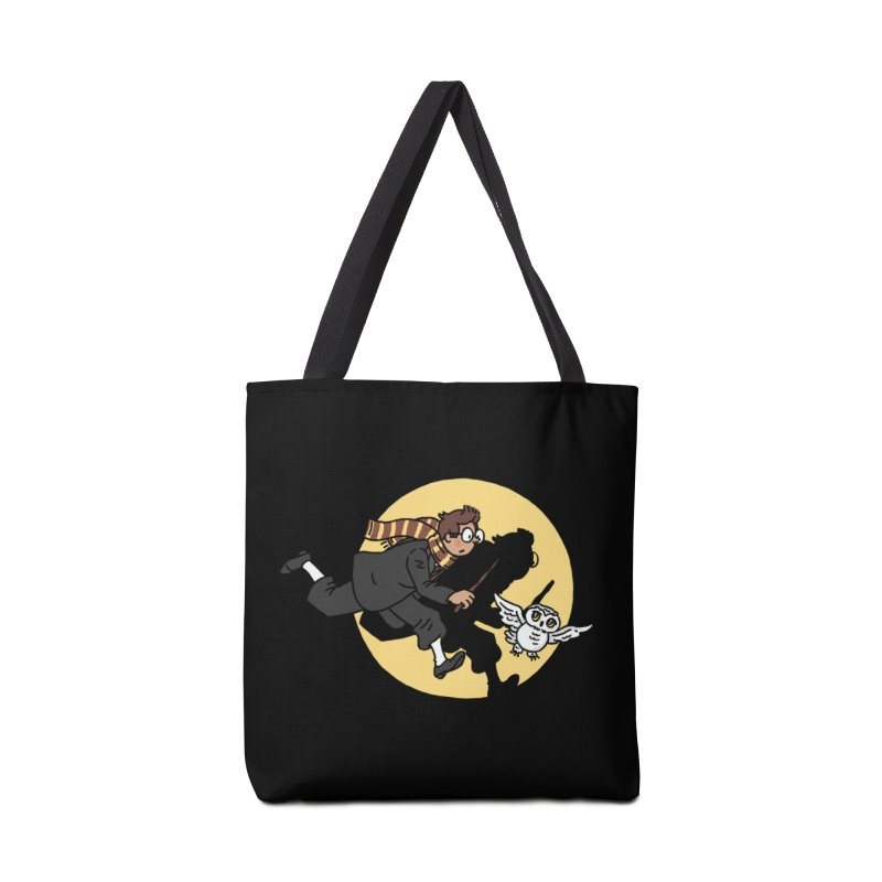 The Adventures of Harry Accessories Tote Bag Bag by Rodrigobhz