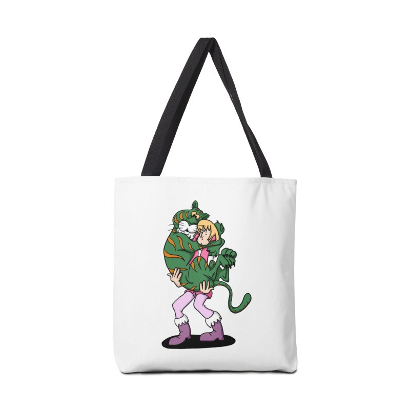 Ruh-roh! Accessories Tote Bag Bag by Rodrigobhz
