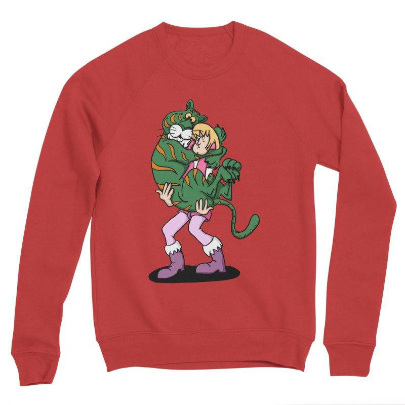 Ruh-roh! Women's Sponge Fleece Sweatshirt by Rodrigobhz