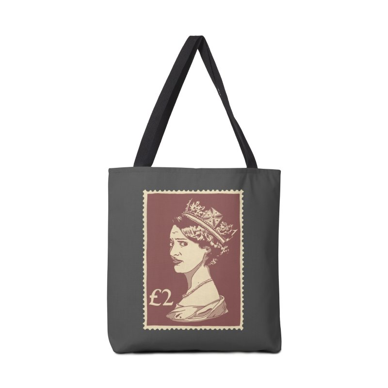 Queen Accessories Tote Bag Bag by Rodrigobhz