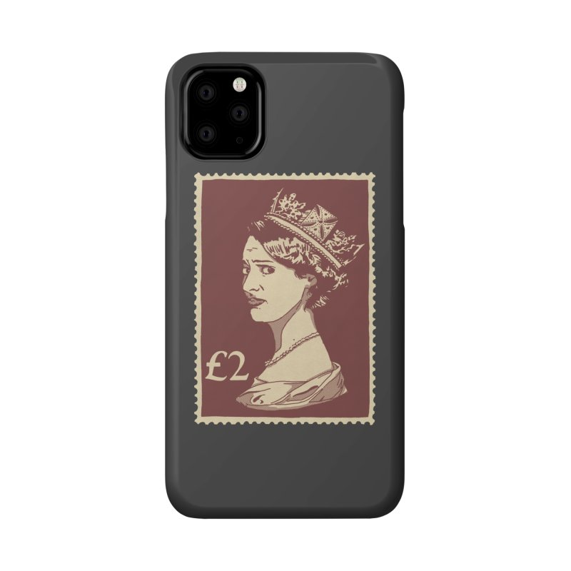 Queen Accessories Phone Case by Rodrigobhz