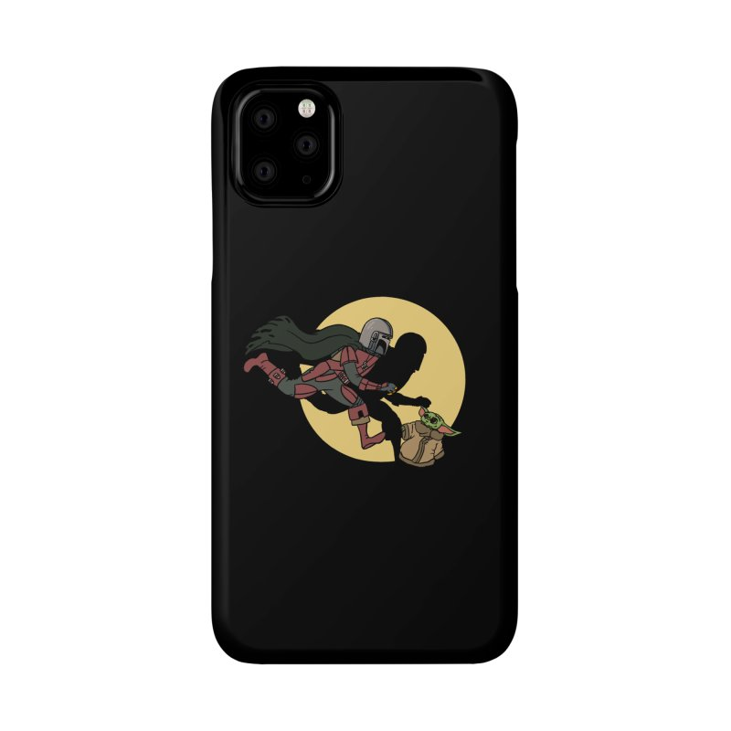 The Adventures of Mando Accessories Phone Case by Rodrigobhz