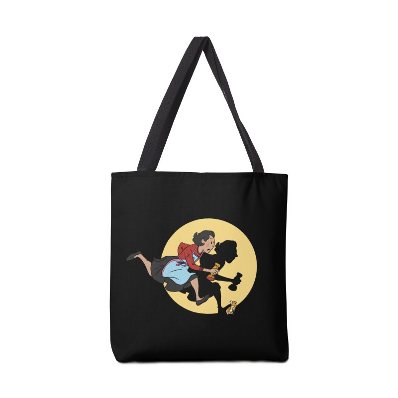 The Adventures of Fleabag Accessories Tote Bag Bag by Rodrigobhz