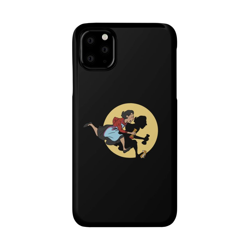 The Adventures of Fleabag Accessories Phone Case by Rodrigobhz