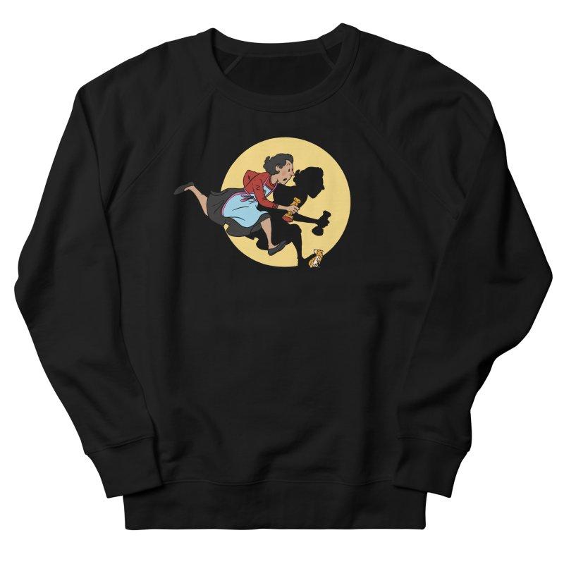 The Adventures of Fleabag Men's Sweatshirt by Rodrigobhz
