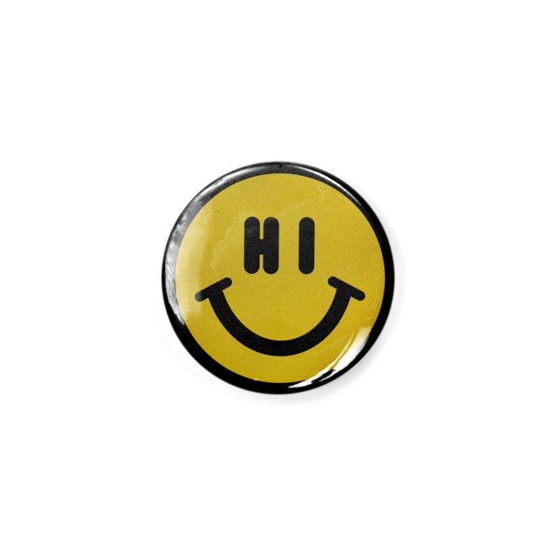 Hi Accessories Button by Rodrigobhz