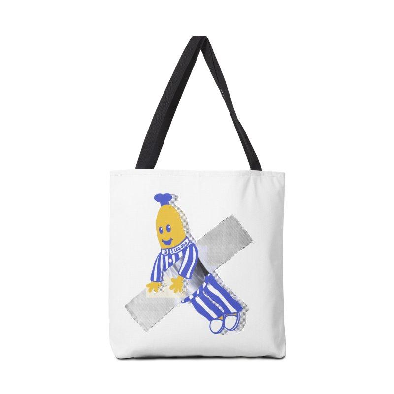 Art Accessories Tote Bag Bag by Rodrigobhz