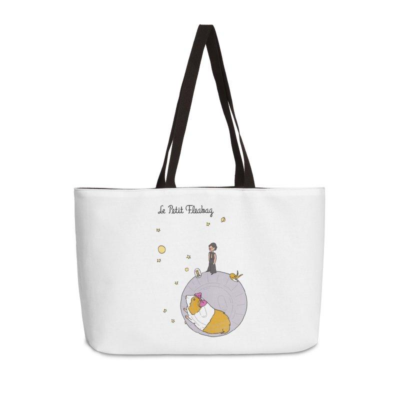 Le Petit Fleabag Accessories Weekender Bag Bag by Rodrigobhz