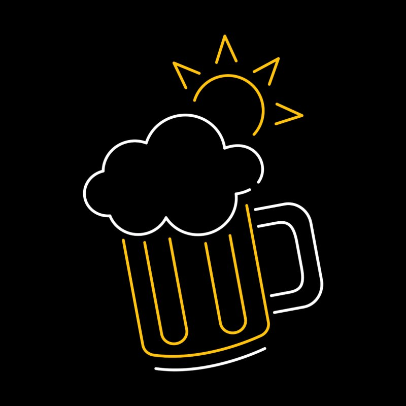 Sunny beer by Rodrigobhz