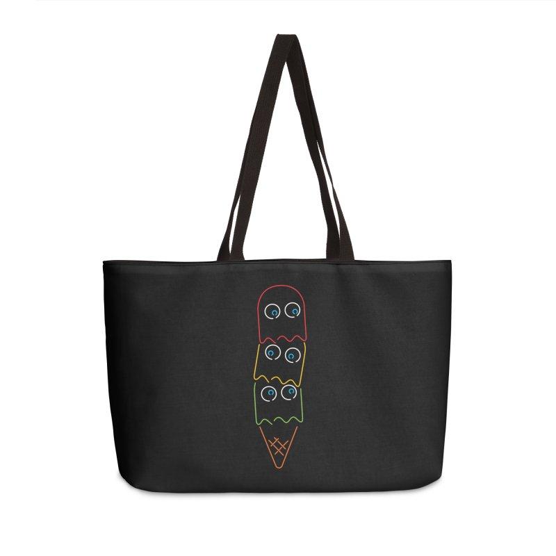 Yummy! Accessories Weekender Bag Bag by Rodrigobhz
