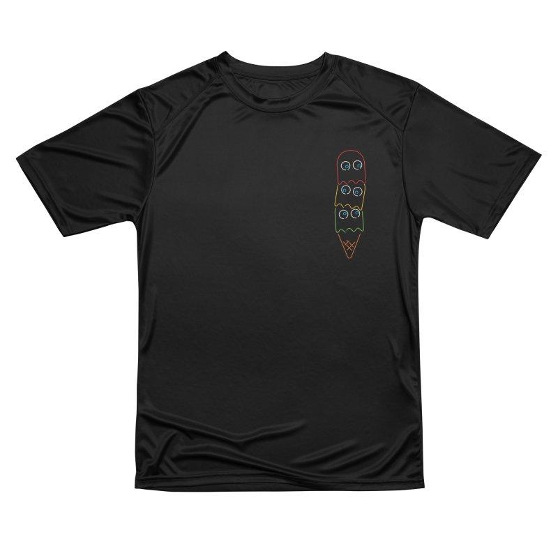 Yummy! Men's Performance T-Shirt by Rodrigobhz