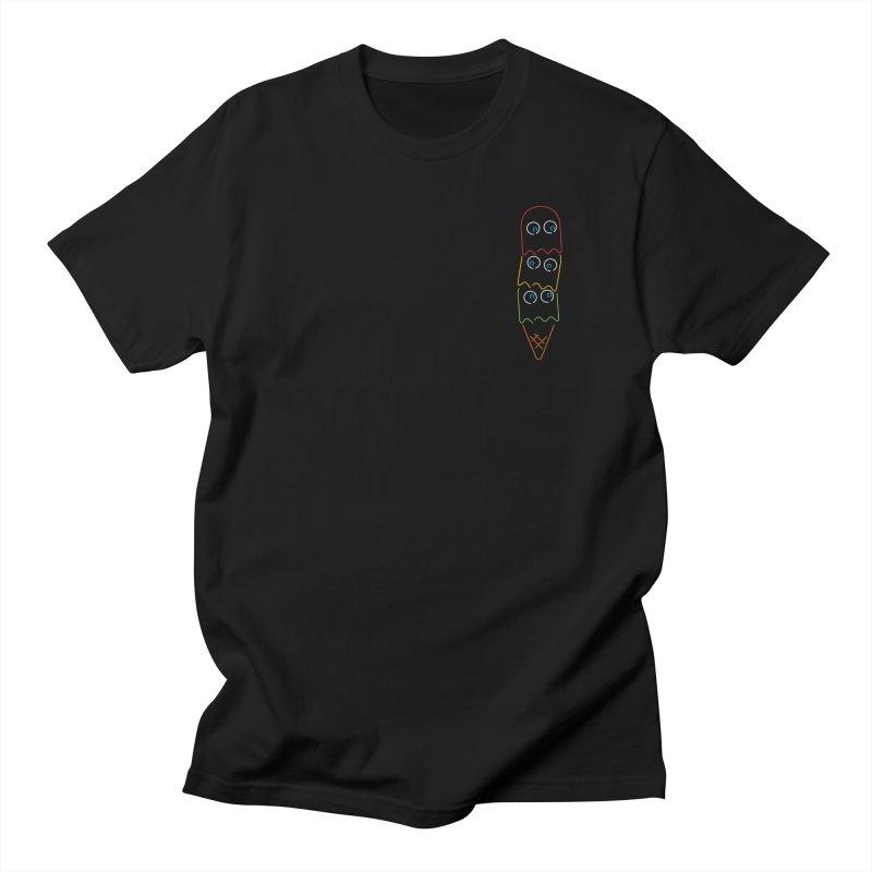 Yummy! Men's Regular T-Shirt by Rodrigobhz