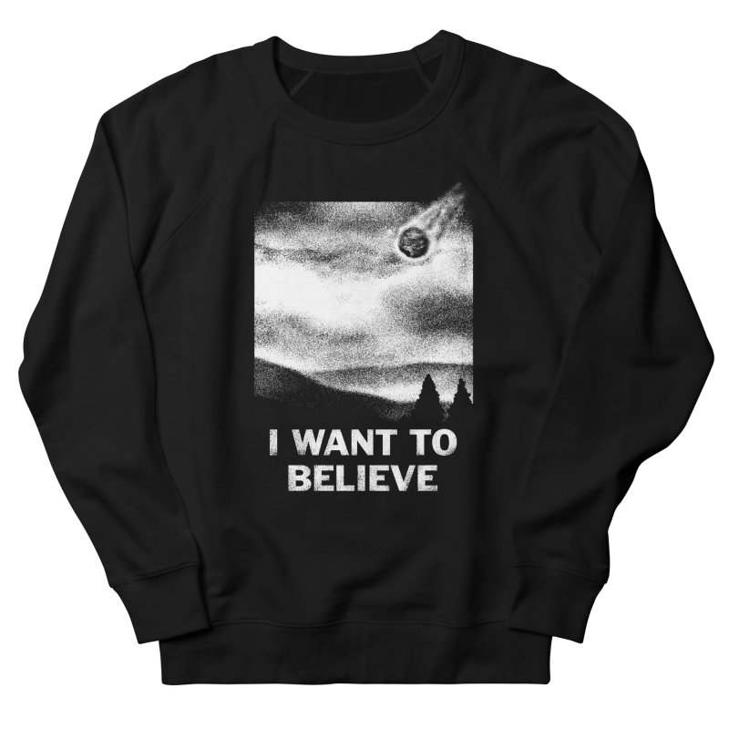 Please Men's Sweatshirt by Rodrigobhz