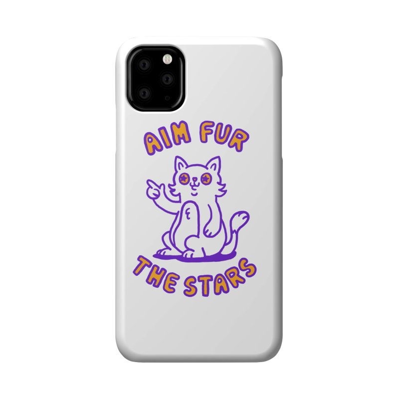 Aim fur the stars Accessories Phone Case by Rodrigobhz