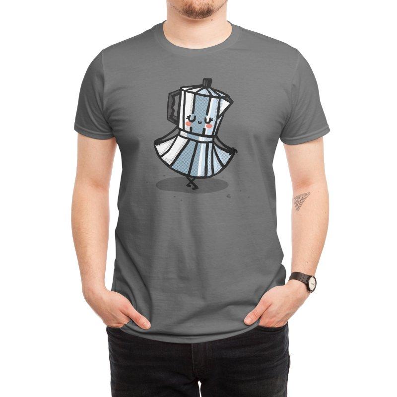 Take a bow Men's T-Shirt by Rodrigobhz