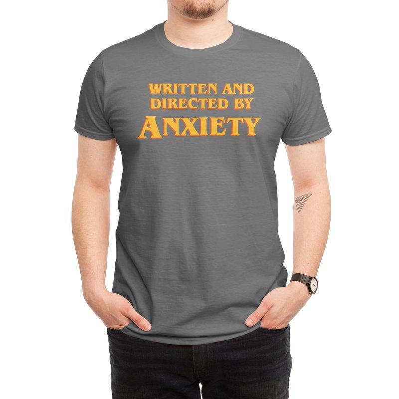 If my life was a movie Men's T-Shirt by Rodrigobhz