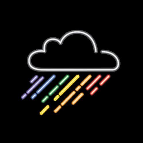 Design for Rain-bow