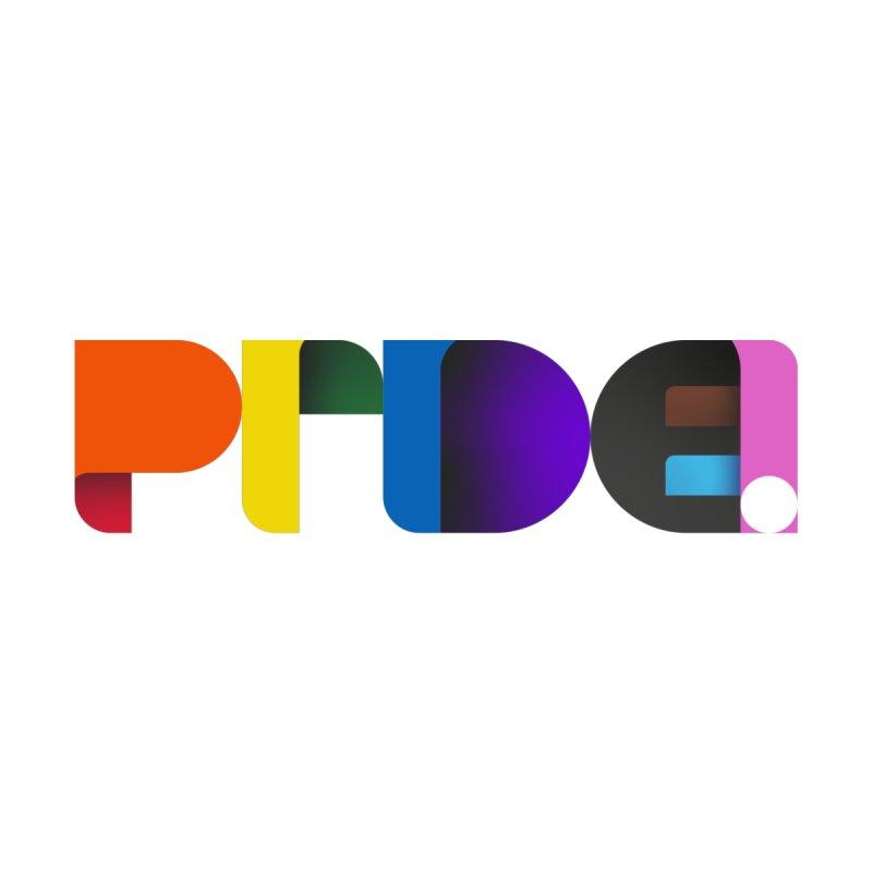 Pride! Women's T-Shirt by Rodrigobhz