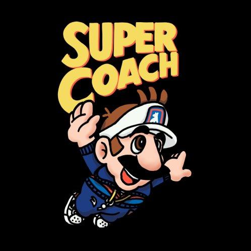 Design for Super Coach