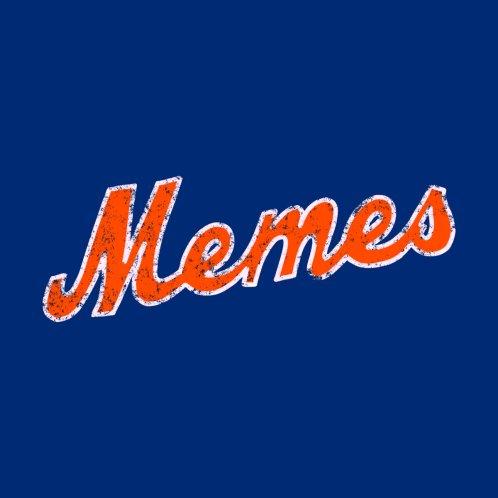 Design for Memes